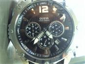 GUESS Gent's Wristwatch WATERPRO 100 METERS/330 FEET